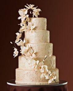 ... Beautiful Wedding Cakes - World's