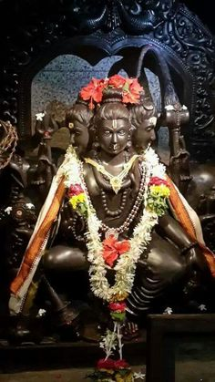 Om Namah Shivaya. Lord Shiva Statue, Krishna Statue, Lord Ganesha Paintings, Lord Shiva Painting, Shiva Art, Shiva Shakti, Shiva Meditation, Happy Ganesh Chaturthi Images, Hindu Statues