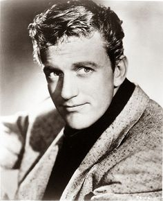 Classic Films and Actors: James Arness: Military Hero