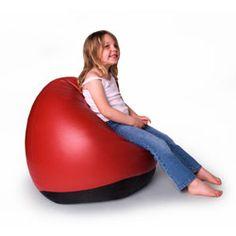 Red Tomato Bean Bag Chair Red Tomato, Bag Chairs, Bean Bag Chair, Beans, Beanbag Chair, Beans Recipes, Bean Bag