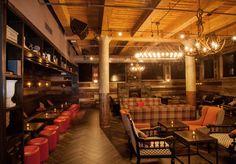 Marc Hall Design Bastille Kitchen Wedding 3 5