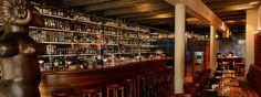 Cocktail Bar Zurich | Best Bar Zurich Old Town | Widder Bar