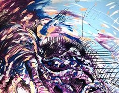 """Check out new work on my @Behance portfolio: """"Octopus"""" http://be.net/gallery/43880227/Octopus"""