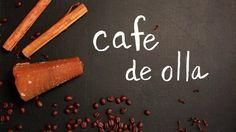 Cafe de Olla by Muy Bueno.