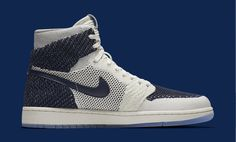 Nike Air Jordan I Retro High Flyknit