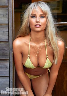 Top 7 Models From The 2014 Sports Illustrated Swimsuit Issue [Photos & Videos]