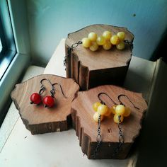 Fab jewellery display idea