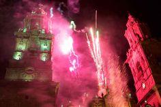 Morelia, Mexico | 24 Breathtaking Photos Of Fireworks All Around The World