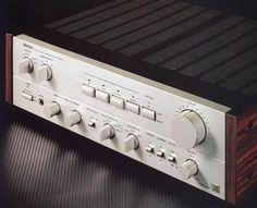 DENON PMA-950  1981