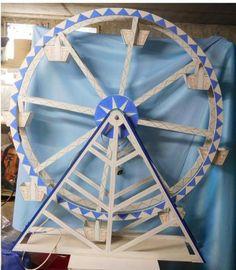 Marvelous Holz cm Durchmesser der runde Rahmenmit Gondeln cm Durchmesser cm u