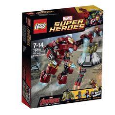 SUPER HEROES AVENGERS #3