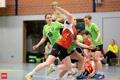 Sporthalle FALS in Solingen, Nordrhein-Westfalen