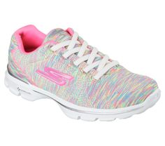 cafd13b2442 sketchers go walk 3 inspired multi Sketchers Go Walk