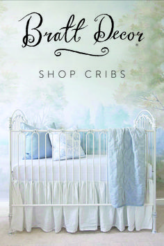 The Venetian baby crib is a classic. The simple elegant design works with any aesthetic: modern nurseries, boho nurseries, vintage nurseries and classic nurseries. It is gender neutral and will look equally gorgeous in a girl baby room or boy baby room. We love the circular castings and timeless feel of this luxury iron baby crib and the price is unbeatable. The distressed white finish makes this crib look like an heirloom from a bygone era, a treasure in any nursery. Baby Girl Nursery Decor, Floral Nursery, Nursery Room, Nursery Ideas, Baby Beds, Baby Cribs, Baby Life Hacks, Baby Changing Tables, Modern Nurseries