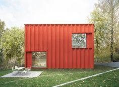 a f a s i a: Tham & Videgård Arkitekter