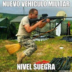 Resultado de imagen para memes militares graciosos