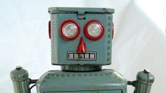 Robot-Human Interaction: Will We Bond With Bots In The Future? (VIDEO)