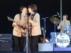 #thebeatles #johnpaulgeorgeandringo