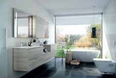 UNIBAÑO-U2-Collection-Baño-10 Una colección de muebles de baño de diseño atemporal, fácil instalación, precio redondo y entrega en máximo 5 días.