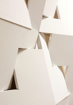 Detail of a QuaDror installation (by Dror studio)