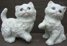 Check out Cats Kittens Blue EyesTwo Ceramic Figurines Homco Made in Japan Vintage 1970s   http://www.ebay.com/itm/Cats-Kittens-Blue-EyesTwo-Ceramic-Figurines-Homco-Made-Japan-Vintage-1970s-/161087185765?roken=cUgayN&soutkn=OtAPKH via @eBay