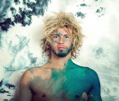 "916 Me gusta, 36 comentarios -  Photographer | Model  (@cristianbustosriera) en Instagram: "" Blue Sky """