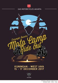 Moto Camp Ride Out 2017