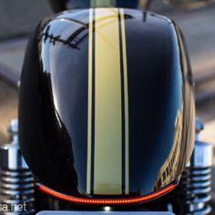 LED Integrated Taillight // Motobox // $364.99
