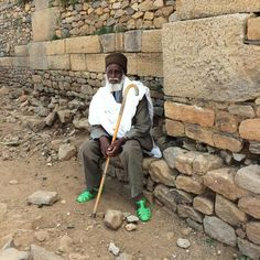 Old priest, Lallibela, Ethiopia. Photo by Jocelyne Tufts - 2016 National Geographic Travel Photographer of the Year National Geographic Travel, Your Shot, Travel Photographer, Ethiopia, Priest, Amazing Photography, Outdoor Power Equipment, Garden Tools