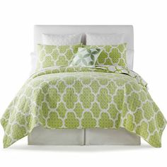 Studio Maldive Quilt Set and Accessories - JCPenney