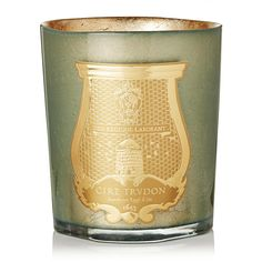 Cire Trudon Gabriel scented candle, 270g ($90) ❤ liked on Polyvore featuring home, home decor, candles & candleholders, light blue, christmas candles, fragrance candles, xmas candles, heart vessels and winter scented candles