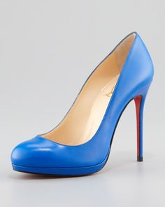 Christian Louboutin - made space for you in my closet!