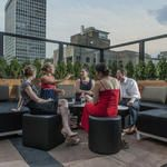 Chicago patios, rooftops open now
