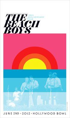 BEACH BOYS - KII ARENS