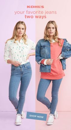 68430a389e4b Find women s casual outfits at Kohl s. Top your favorite Levi s jeans with  a button-