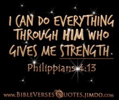 Good Morning Biblical Quotes On Strength. QuotesGram
