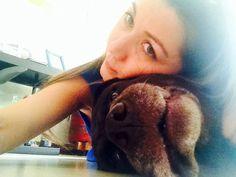 My best friend: Rosita #pet #dog #perro