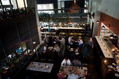 Kapnos Taverna review: Why the Arlington version is better than D.C.'s - The Washington Post