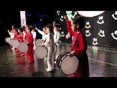 2014 2015 Ritim Şovvv - Davul Şovv - YouTube