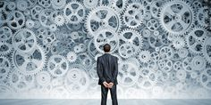 Drei strategische Optionen für Europas Finanzdienstleister