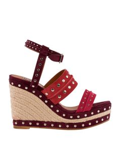 Wedges/Clogs LANVIN