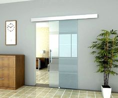 Glas Schuifdeur Binnen.11 Beste Afbeeldingen Van Glazen Schuifdeur Home Decor Doors En