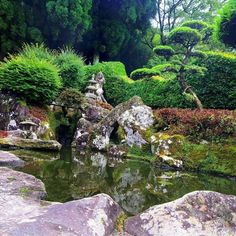 #chiran #garden #kagoshima #japan #知覧