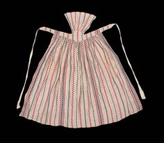 Farmer's apron | Museum of Fine Arts, Boston