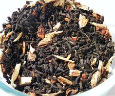 Bat's brew tea
