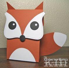 procrastistamper: Fox Box Tutorial