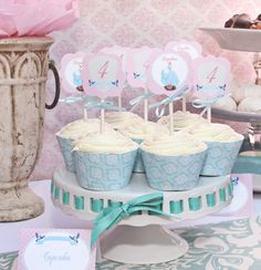 Kids Parties: Cinderella | Kids Party Ideas!