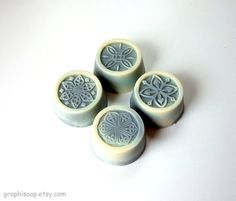 bars-of-goat-milk-soap-with-lavender