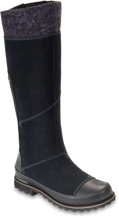 UGG BOOTS, Find your way warmly and in one piece from the lodge to the ice rink with the waterproof, insulated womens Snowtropolis Tall boots from The North Face. Tall Boots, Ugg Boots, Tall Winter Boots, Suede Boots, Boots Sale, Black Boots, Uggs, Bling Shoes, Madewell