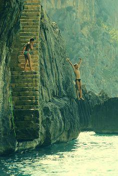 He always knew he could fly | Flickr: Intercambio de fotos, Mallorca, Spain, España